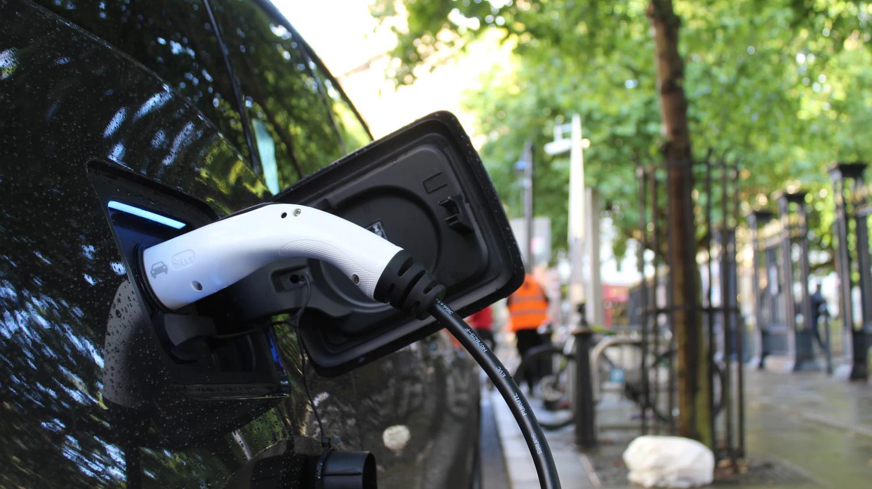 Recharger sa voiture électrique