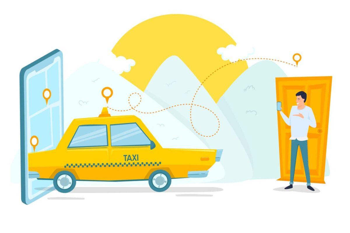 formation pour devenir chauffeur de taxi